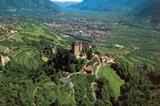 Schloss Tirol und Dorf Tirol