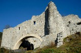 Schlossruine Thaur