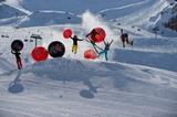 Skigebiet Ischgl