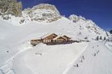 Skihütte Jimmy