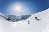 Skitour im Ötztal