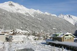 St. Anton im Winter