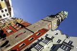 Stadtturm in der Altstadt