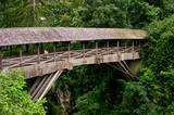 Teufelsbrücke bei Finkenberg