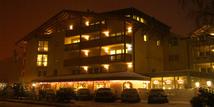 Wanderhotel Vinschgerhof