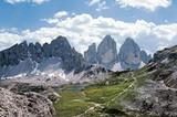 Wanderparadies Sexter Dolomiten