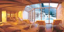 Wellnesshotel Karwendel7