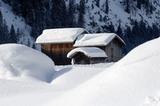 Winterstimmung im Lechtal